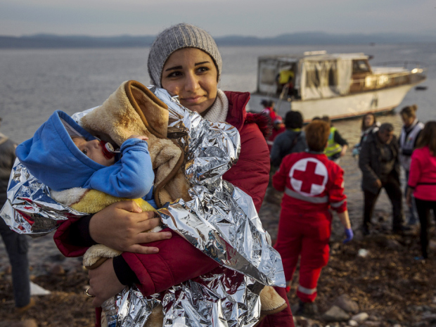 canada syrian refugee policies