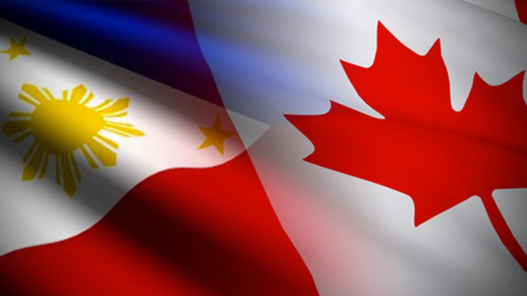 Canada's drive to reverse its aging population through immigration is relying dramatically on citizens of the Philippines.