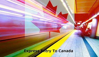 Express Entry Draw 22