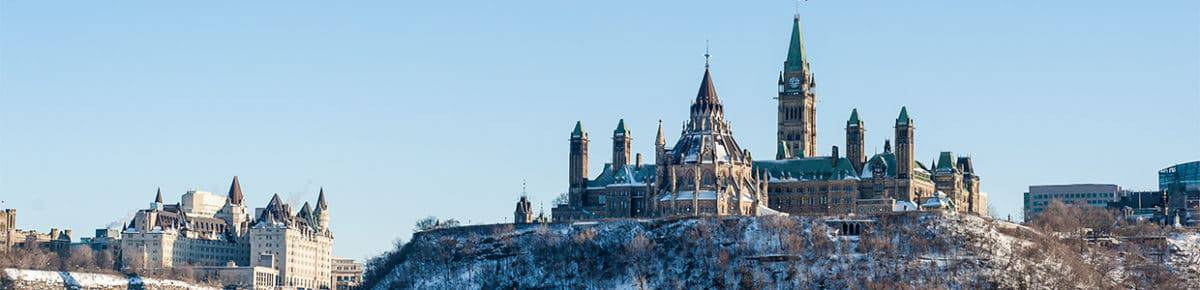 Government of Canada Immigration Fee Schedule - Canada