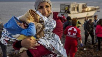 Les politiques canadiennes sur les réfugiés syriens critiquées