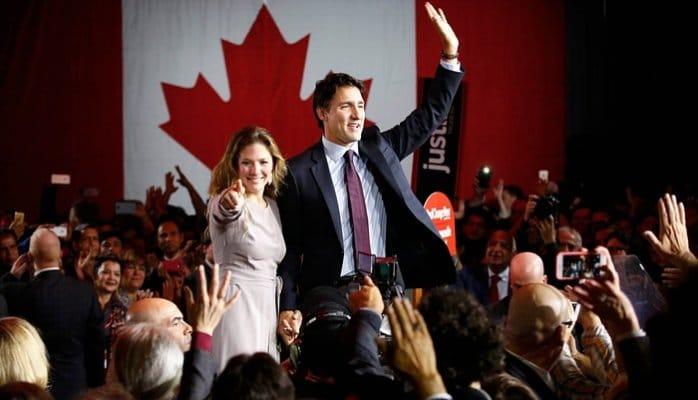 Justin Trudeau peut améliorer les politiques d'immigration du Canada