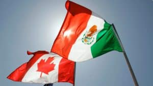 Detention of Mexicans At Canada Border Highest In a Decade
