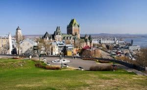 Poor Language Skills Hindering Montreal Immigrants