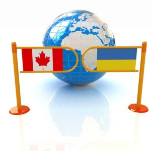 Canada has no plans to grant visa-free travel to Ukrainians