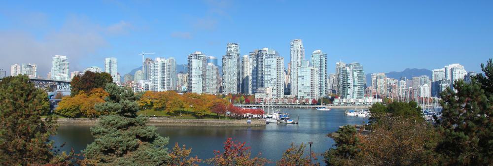Est-ce que la Taxe aux Acheteurs Étrangers Refroidirait Déjà le Marché de l'Immobilier à Vancouver?