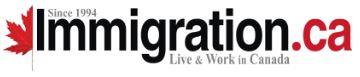 Immigration.ca Logo