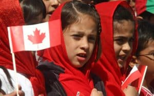 Muslims Express Their Pride in Being Canadian