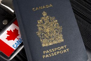 Parts of the world deemed dangerous for Canadian citizens should be identified on passports and not by online travel advisories, according to a former MP.