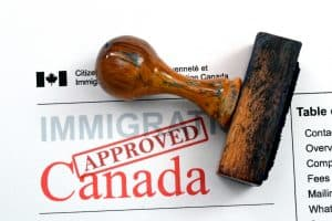 Canada Immigration A Two-Step Process For Thousands of Newcomers