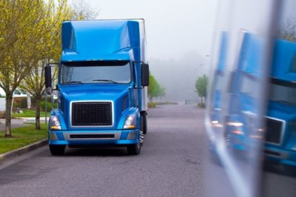 Long-Haul Truck Drivers In High Demand For Canada Immigration