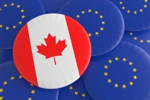 European Parliament Approves Canada-EU Trade Deal
