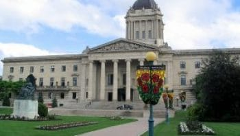 Manitoba Invites More Than 500 Candidates in New PNP Draw
