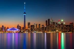 Toronto Technology Companies Hiring More International Technology Workers