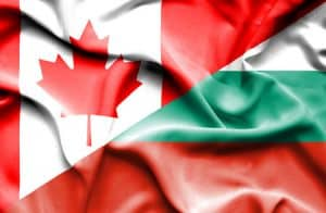 Lifting Of Bulgaria Canada Visa Requirement Set For May 1