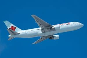 Security Beefed Up On Certain Canada Flights