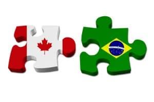 Los brasileños considerados de bajo riesgo ya no necesitan una visa canadiense para entrar al país