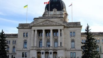 Saskatchewan Conducts First Draw Under Expression of Interest System