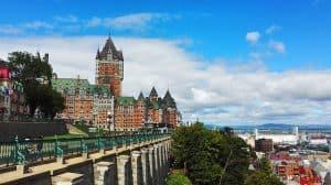 Quebec Dominates Figures for Asylum Seekers Crossing U.S.-Canada Border