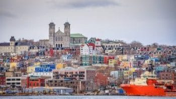 Newfoundland Immigration To Step Up Recruitment Efforts Abroad