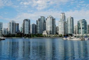 Regular Draws Continue For British Columbia Immigration