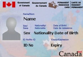 What If Your Canadian Permanent Resident Card Expires Outside Canada?