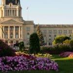 Saskatchewan Invites 986 Candidates In Largest-Ever Express Entry Draw