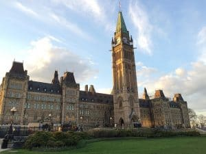 Ottawa Restructures Canadian Immigration Loans Program