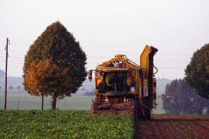 Spotlight on Treatment of Agriculture Workers Under Canada's TFWP