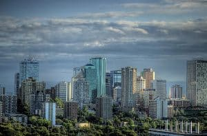 Canada Unemployment Lowest Since Before 2008 Downturn