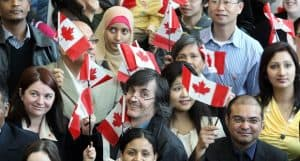 Why 450,000 Immigrants to Canada is Unrealistic and Irresponsible