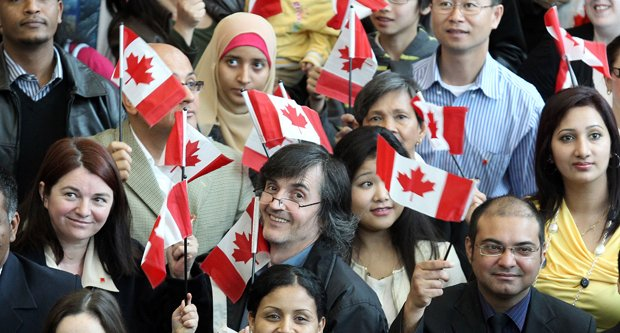 Why 450,000 Immigrants to Canada is Unrealistic and Irresponsible - Canada  Immigration and Visa Information. Canadian Immigration Services and Free  Online Evaluation.