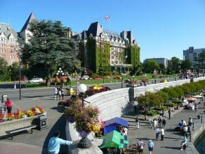 Canada Quality of Life Rated as Best in the World