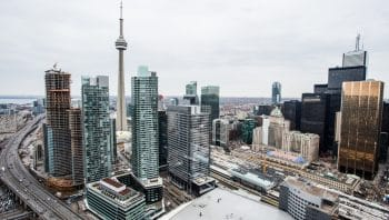 Ontario Conducts First Entrepreneur Draw Since Slashing Net Worth, Investment Requirements