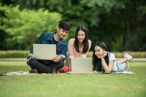 Start-Up Visa Program for Business-Minded International Students