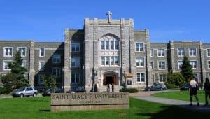Nova Scotia 'Study and Stay'