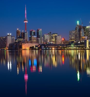 Ontario Business Immigration Program