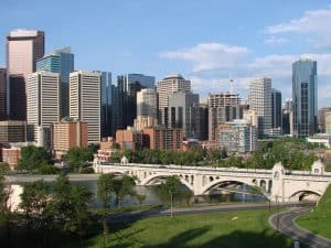 Calgary Needs to Embrace Immigrant Integration Challenge