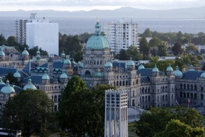 British Columbia Issues up to 10 Invitations in New Entrepreneur Draw