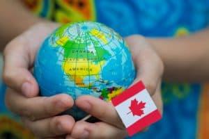 Nearly 500,000 International Students Hold Canada Study Permits
