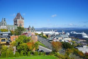 Quebec Towns Boast Some of Canada's Lowest Unemployment