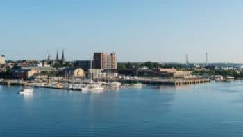 New P.E.I. Immigration Draw Exclusively For Skilled Worker Candidates