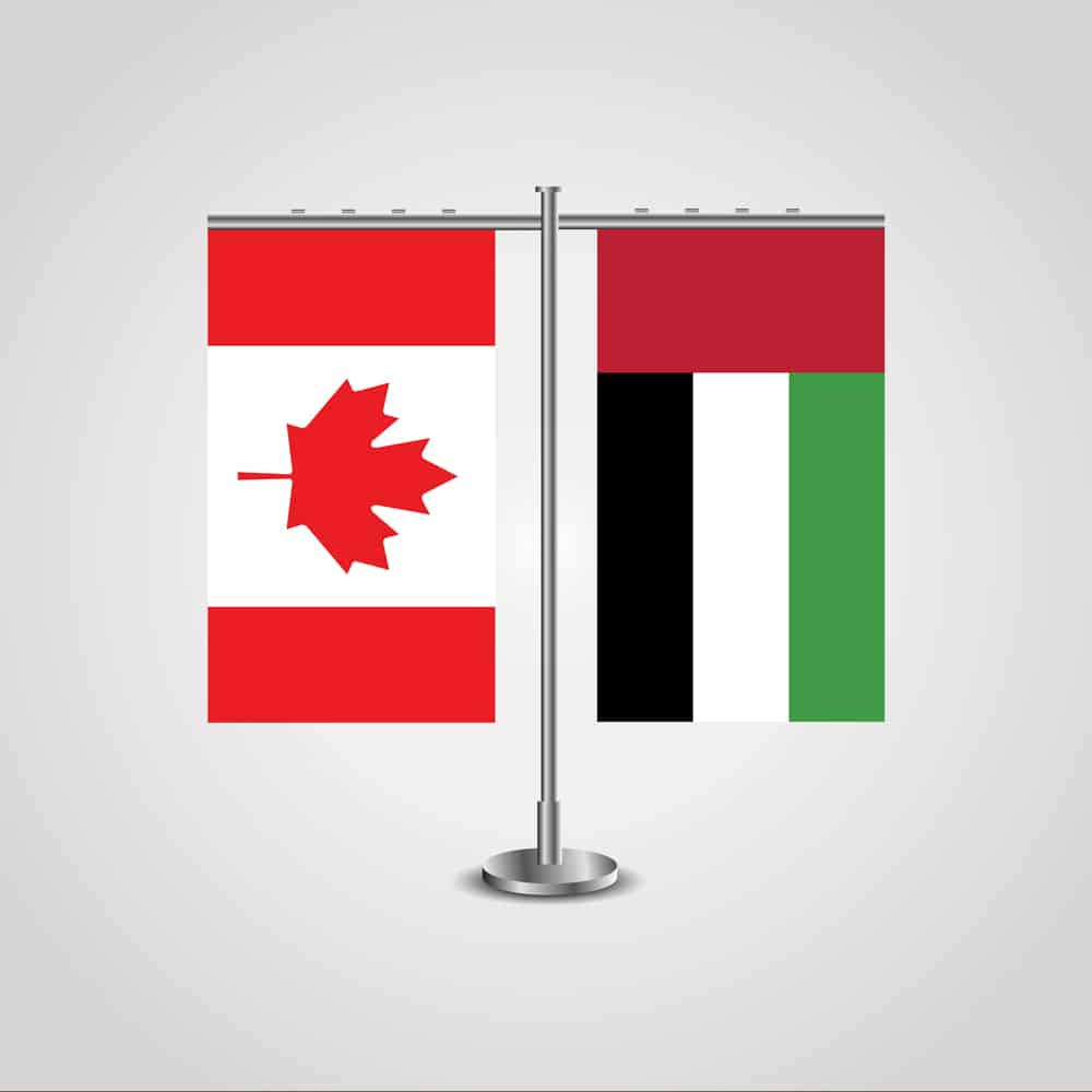 Uae Citizens Travel To Canada Without A Visa From Today Canada Immigration And Visa Information Canadian