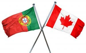 Canadians Can Live and Work in Portugal Through International Experience Canada