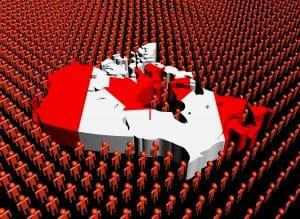 Canada Maintains Lowest Unemployment Since 1976
