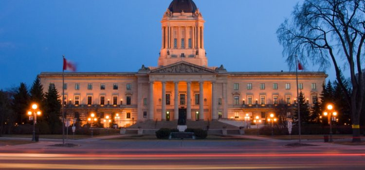 Manitoba Immigration Issues Invitation Letters To 193 Candidates