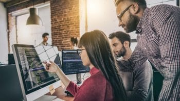 Software Engineers: Canada's Most In-Demand Skilled Workers?
