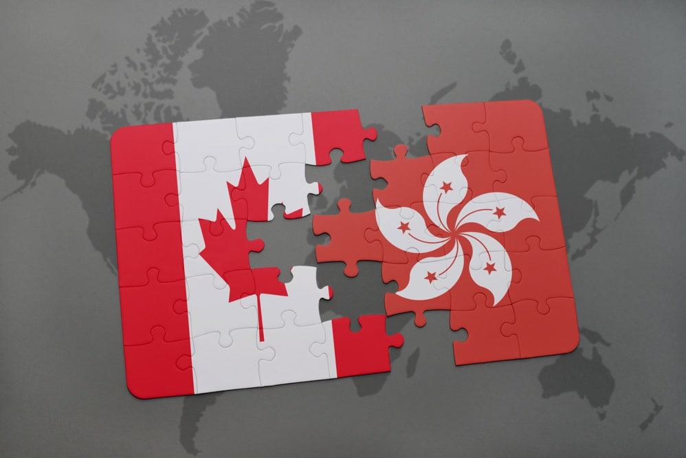 How To Apply For Canada Immigration From Hong Kong - Canada