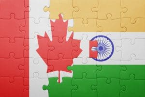 How Indian Citizens Dominate Canada Express Entry ITAs