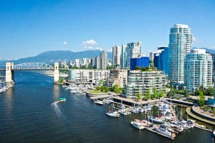 British Columbia Immigration Invites 32 Entrepreneur Candidates In New Business Draw